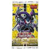 Igraće karte YU-GI-OH!, The New Challengers, booster