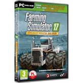 Igra za PC, Farming Simulator 17 Big Bud