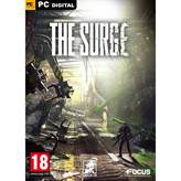 Igra za PC, The Surge