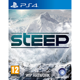 Igra za SONY PlayStation 4, Steep PS4
