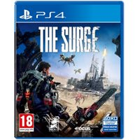 Igra za SONY PlayStation 4, The Surge PS4