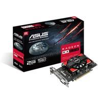 Grafička kartica PCI-E ASUS AMD RADEON RX 550, 2GB DDR5, DVI, HDMI, DP