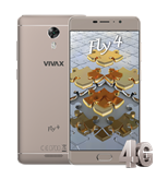 "Smartphone VIVAX Smart Fly 4, 5.2"" 2.5D multitouch, OctaCore MT6753 1.3GHz, 3GB RAM, 32GB Flash, Dual SIM, MicroSD, 3G, BT, Android 7.0, sivi"