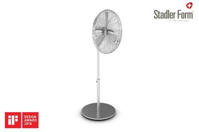 Ventilator STADLER FORM Charly stand, dizajnerski, stajaći