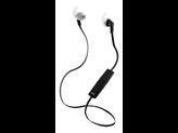 Slušalice STREETZ HL-570, bluetooth, mikrofon, crne