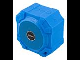 Zvučnik STREETZ CM722, bluetooth, EDR, vodootporni IPX5, plavi