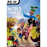 Igra za PC, World to the West