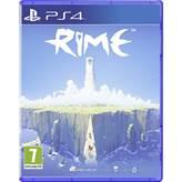 Igra za SONY PlayStation 4, Rime PS4
