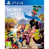 Igra za SONY PlayStation 4, World to the West PS4