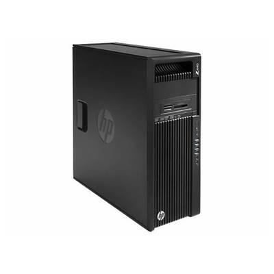 Radna stanica HP Z440 - T4K26EA, Intel Xeon E5-1603v3 2.8GHz, 8GB DDR4, 1000GB, bez VGA, miš, Windows 10/7 Professional