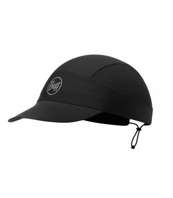 Kapa BUFF Run Pack R-Solid Black