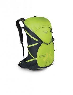Planinarski ruksak OSPREY Mutant 28, zeleni