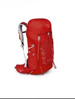 Planinarski ruksak OSPREY Talon 33, crveni
