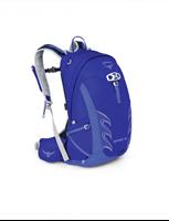 Planinarski ruksak OSPREY Tempest 20, plavi