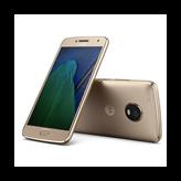 "Smartphone MOTOROLA Moto G XT1676 DS, 5"" IPS multitouch FHD, OctaCore 1.4 GHz, 2GB RAM, 16GB Flash, 4G/LTE, Dual SIM, WiFi, BT, GPS, kamera, Android 7.0, zlatni"
