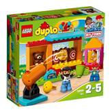 LEGO 10839, Duplo, Shooting Gallery, streljana