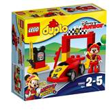 LEGO 10843, Duplo, Mickey Racer, trkač Mickey
