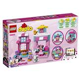 LEGO 10844, Duplo, Minnie Mouse Bow-tique, Minnie butik s mašnom