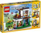 LEGO 31068, Creator, Modular Modern Home, modularna moderna kuća, 3u1