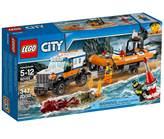 LEGO 60165, City, 4x4 Response Unit, spasilačka služba