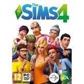 Igra za PC, Sims 4, simulacija