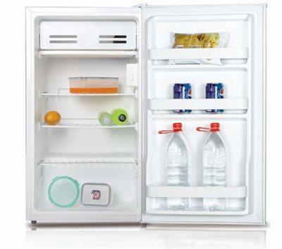 Hladnjak VIVAX HOME TTR-93, sa zamrzivačem, energetska klasa A+