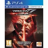Igra za SONY PlayStation 4, Tekken 7 Deluxe Edition PS4