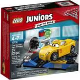 LEGO 10731, Juniors, Cruz Ramirez Race Simulator, Simulator utrke Klare Ramirez