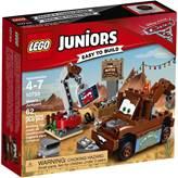LEGO 10733, Juniors, Mater's Junkyard, Šlepovo odlagalište