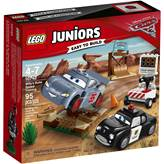 LEGO 10742, Juniors, Willy's Butte Speed Training, brzinski trening na brdu