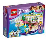LEGO 41315, Friends, Heartlake Surf Shop, surferska prodavaonica u Heartlakeu