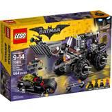 LEGO 70915, The Lego Batman Movie, Two-Face Double Demolition, Two-Face i dvostruko uništenje
