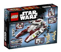 LEGO 75182, Star Wars, Republic Fighter Tank, bojni tenk republike