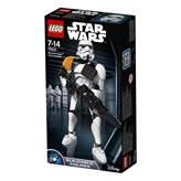 LEGO 75531, Star Wars, Stormtrooper Commander, zapovjednik carskih jurišnika