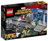 LEGO 76082, Marvel Super Heroes, ATM Heist Battle, Spider-Man i pljačka bankomata