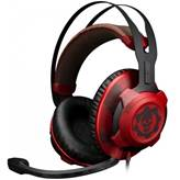 Slušalice HyperX Cloud Revolver Gears of War Gaming za PC/PS4/XBOX ONE, HX-HSCRXGW-RD, crne-crvene