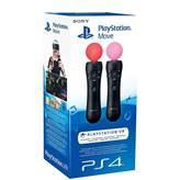 SONY PlayStation PS Move Twin Pack VR PS4