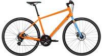 Muški bicikl NORCO Indie 4, Altus/Altus, vel. rame XL, kotači 700