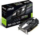 Grafička kartica PCI-E ASUS GeForce GTX 1060 Phoenix, 3GB, DDR5, DVI, HDMI, DP