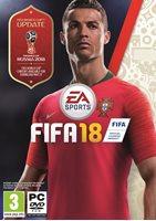 Igra za PC, FIFA 18 preorder