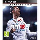 Igra za SONY Playstation 3, FIFA 18 PS3 preorder