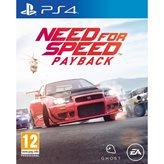 Igra za SONY PlayStation 4, Need for Speed 2018 PS4 - Preorder