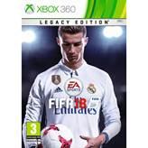 Igra za SONY XBOX 360, FIFA 18 Xbox 360 preorder