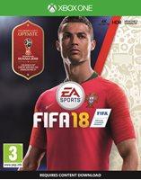 Igra za SONY XBOX One, FIFA 18 Xbox One preorder