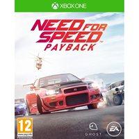 Igra za XBOX ONE, Need for Speed 2018 XBOX ONE - Preorder
