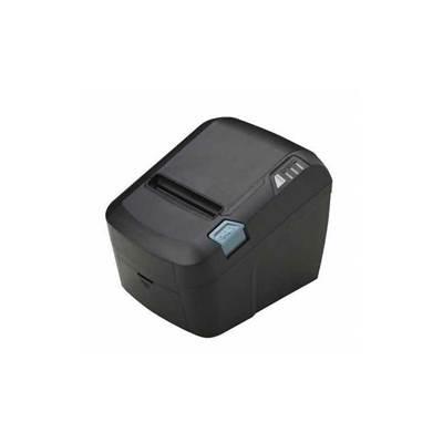 Printer MicroPOS WTP 100+ termalni, serijski, USB, crni