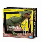 Kreativni set 4M, AR Wonder, Dinosaur DNK, Tiranosaur