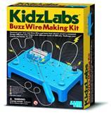 Kreativni set 4M, Science, Buzz Wire, električni labirint