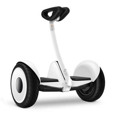 Ninebot by Segway mini scooter 10,5¨
