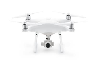 Drone DJI Phantom 4 Advanced+, 4K UHD kamera, 3D gimbal, upravljanje daljinskim upravljačem